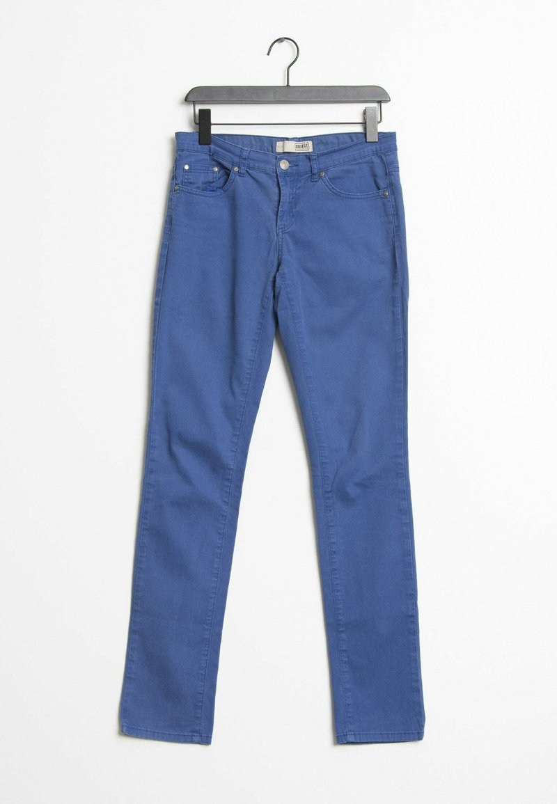 Object - Relaxed fit jeans - blue