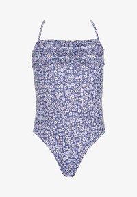 Calzedonia - DAISY - Swimsuit - margherite - 0