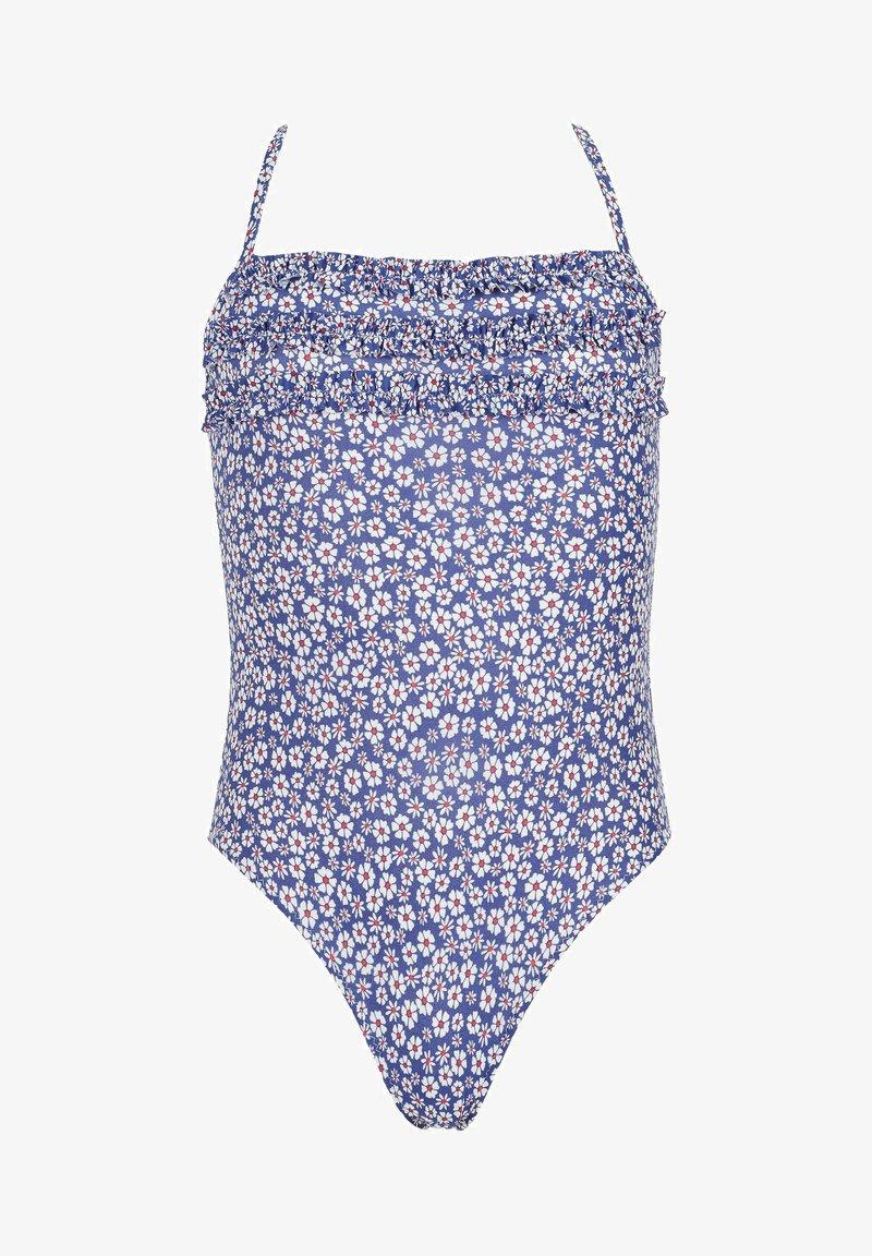 Calzedonia - DAISY - Swimsuit - margherite