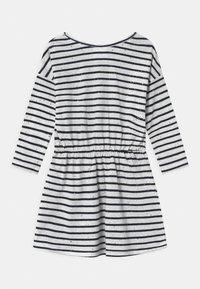 Cotton On - SIGIRD 2 PACK - Žerzejové šaty - phantom/indian ink - 1