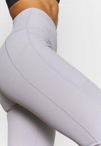 Cotton On Body - POCKET 7/8 - Medias - quail - 3