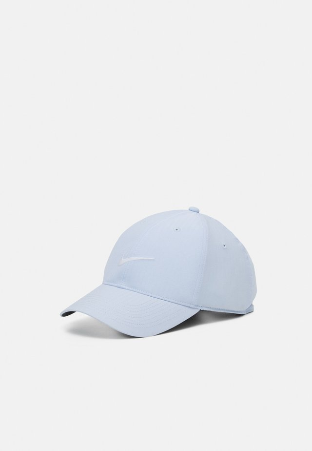 TECH - Caps - hydrogen blue/anthracite/white