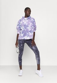 Cotton On Body - Sweat à capuche - purple - 1
