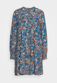 Molly Bracken - LADIES DRESS - Kjole - boho blue - 4