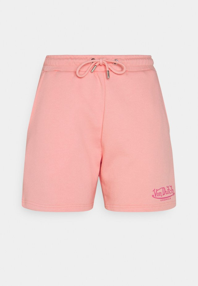 EMORY - Shorts - peach