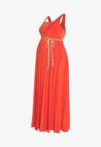 Pomkin - IMANI - Maxi šaty - corail - 4