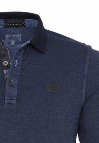 camel active - Polo shirt - indigo - 7