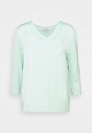 Blouse - light mint