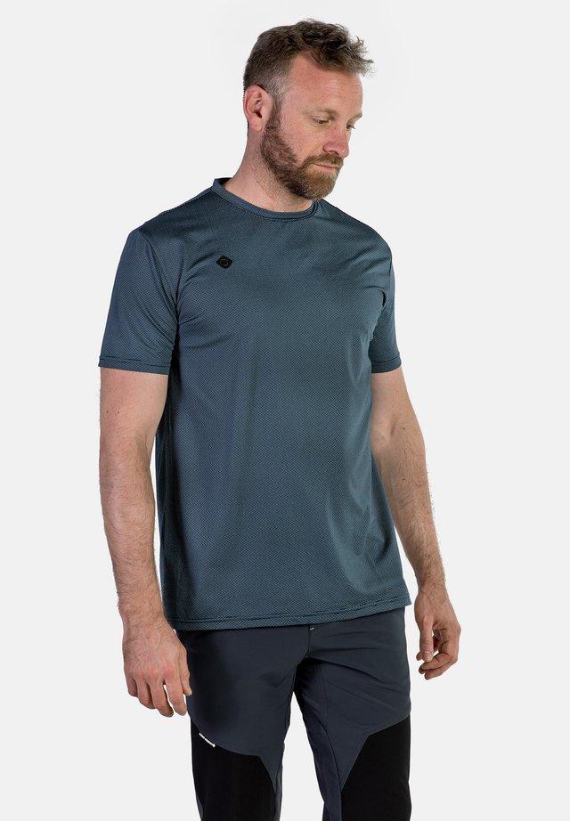 T-shirt basique - bluemoon