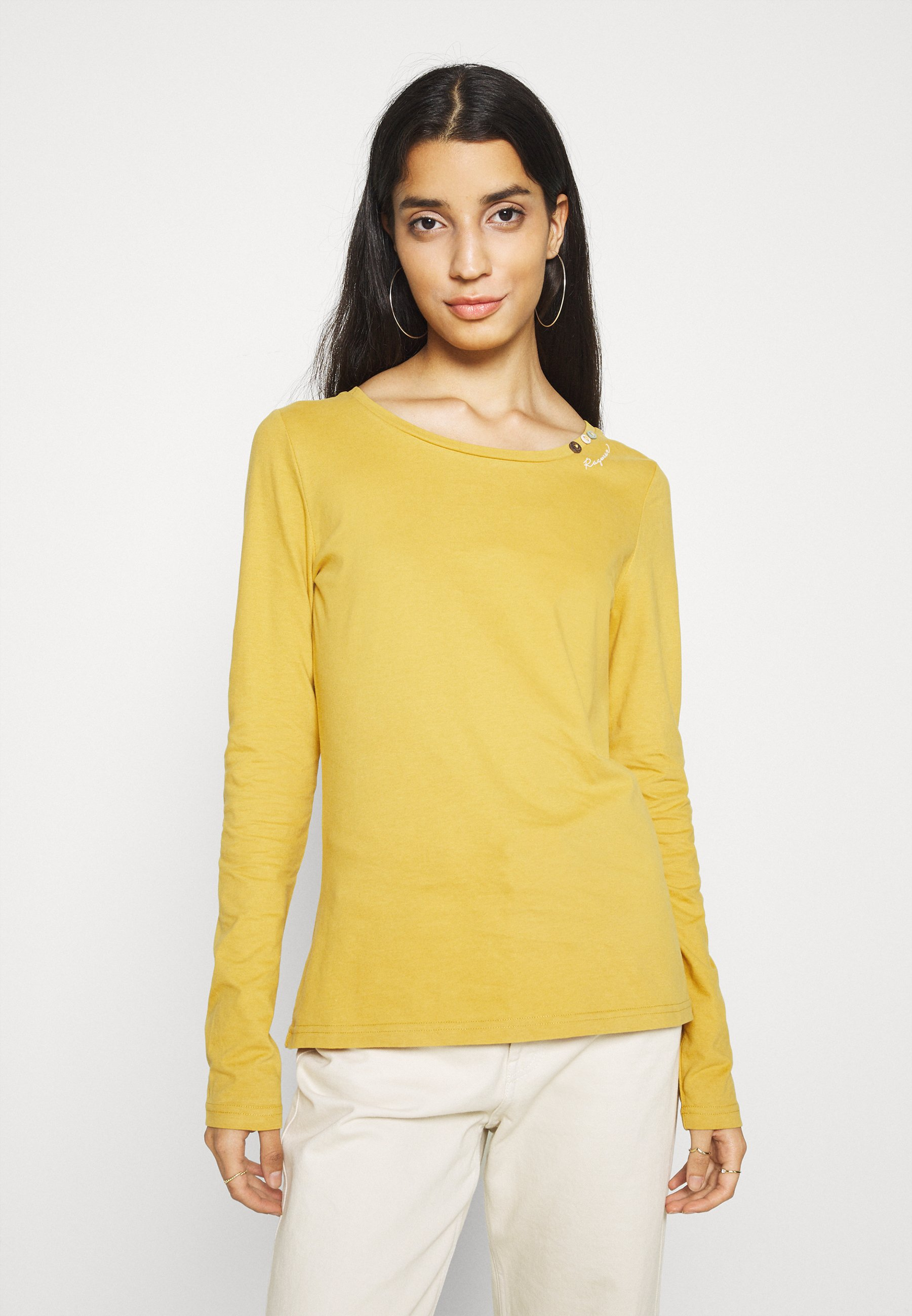 Donna FLORAH LONG  - Maglietta a manica lunga