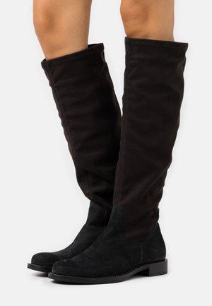 SARTORELLE  - Boots - black