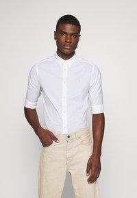 AllSaints - FULLER - Shirt - white - 0
