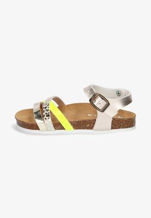 SPAIN - Sandals - gold