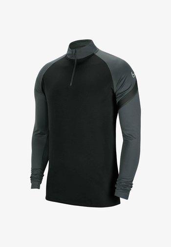 DRI-FIT ACADEMY - Långärmad tröja - schwarz/grau (718)