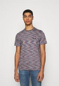 PS Paul Smith - Print T-shirt - multi - 0