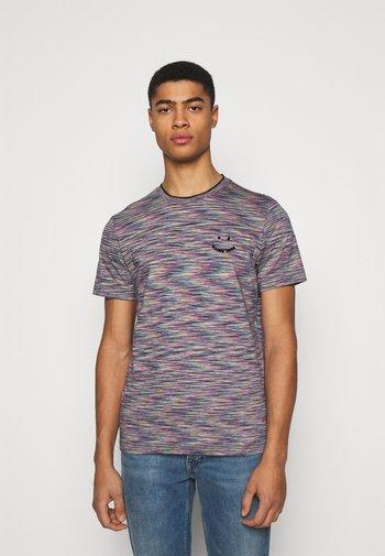 T-shirt imprimé - multi