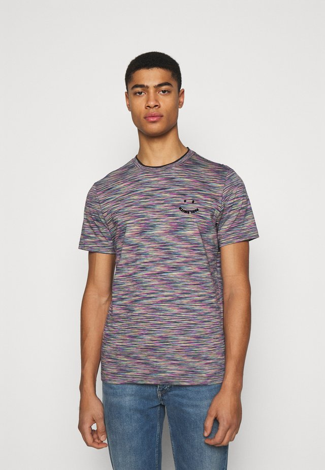T-shirt imprimé - multi