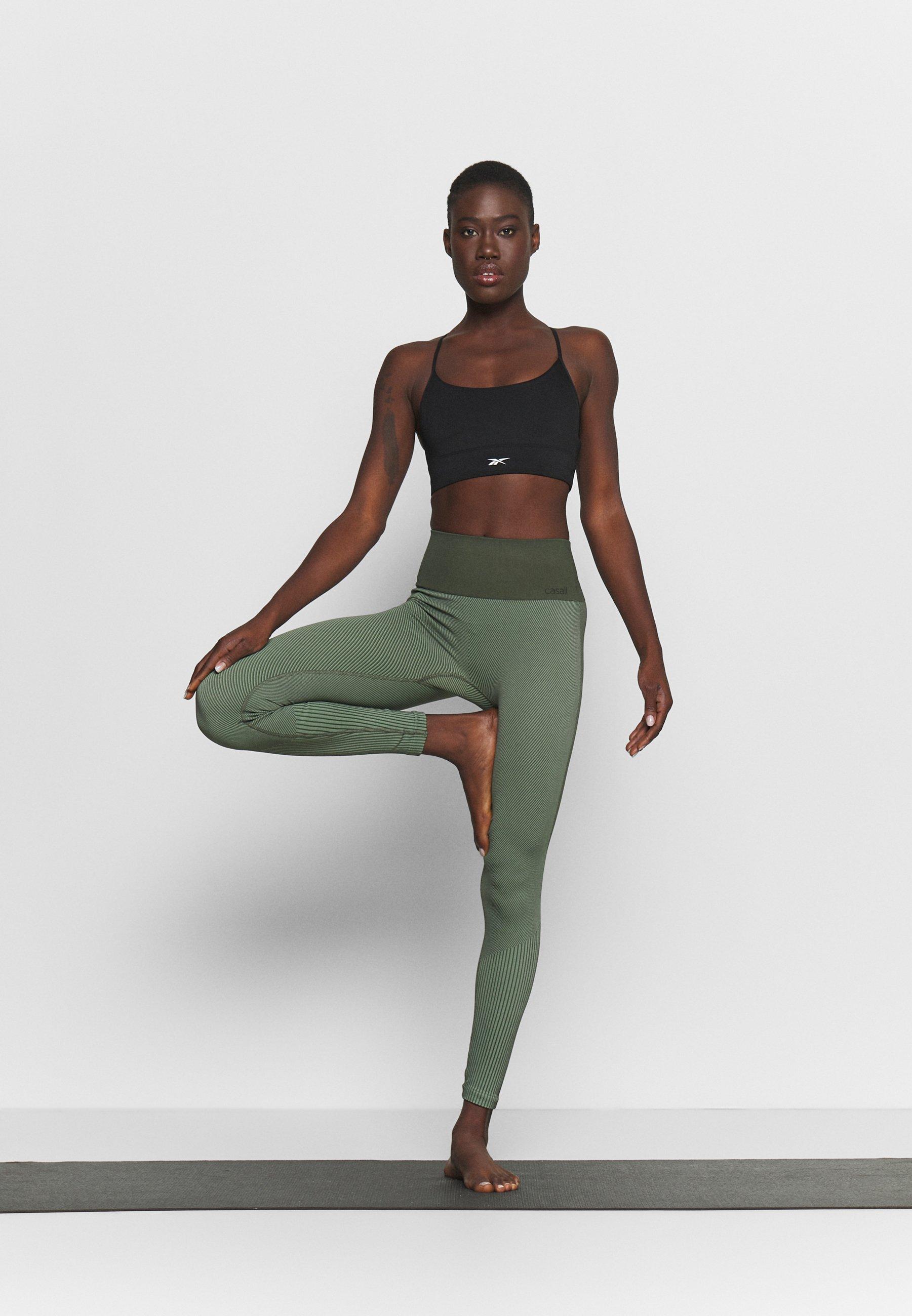 Women SEAMLESS - Leggings