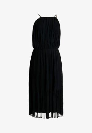 MILLOW DRESS - Cocktailkjoler / festkjoler - black
