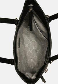 Tamaris - Tote bag - black - 4