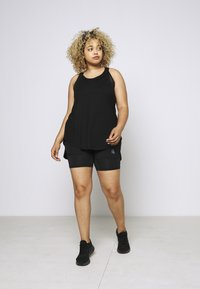 Active by Zizzi - AYGITTE - Top - black - 1