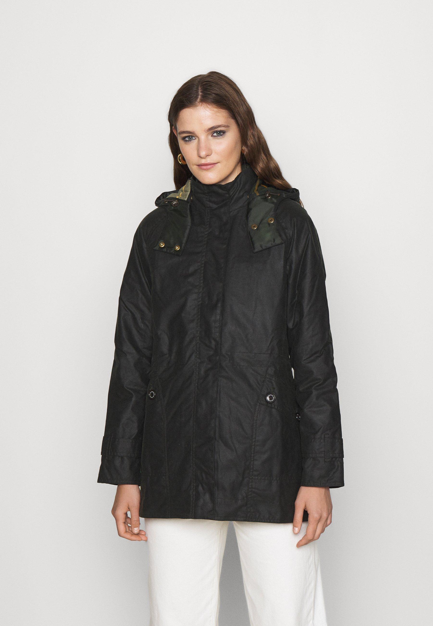 Women CANNICH - Winter jacket