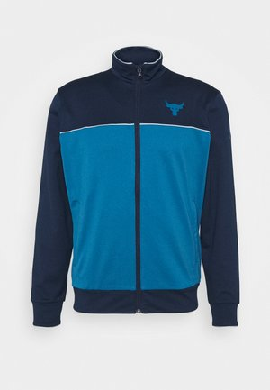 ROCK TRACK - Training jacket - academy