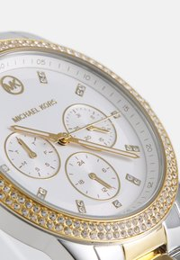 Michael Kors - Watch - gold-coloured/silver-coloured - 4