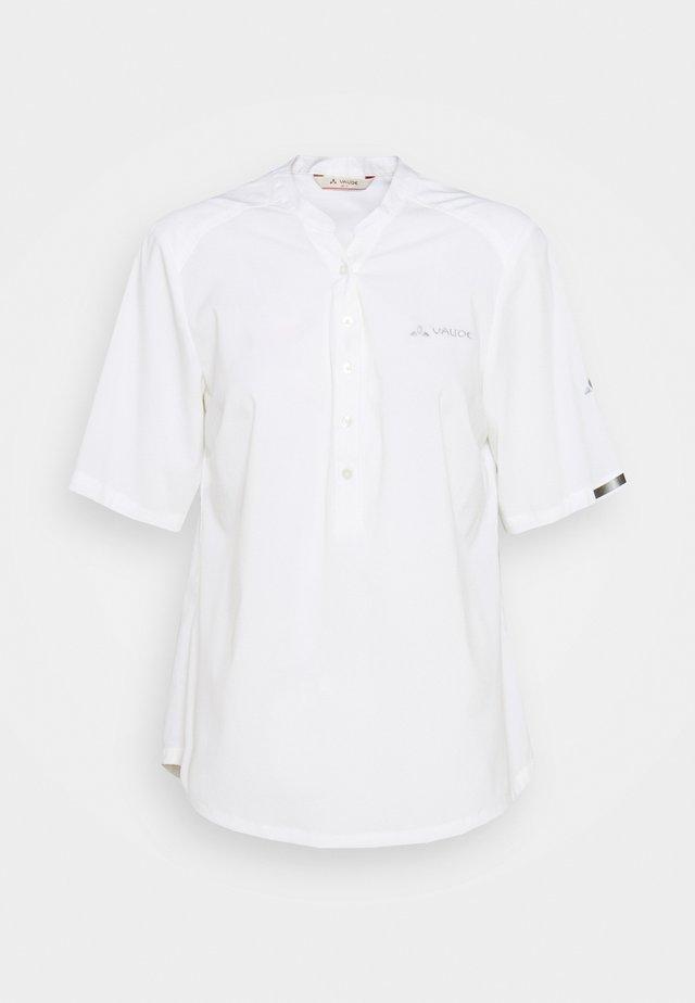 WOMENS TURIFO SHIRT - Bluser - white