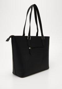 L.CREDI - ELLA - Tote bag - black - 3