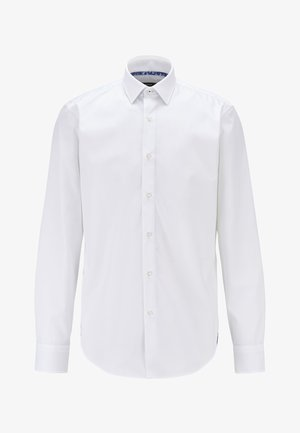 GELSON - Formal shirt - white