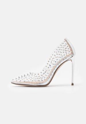 VALA - High heels - clear