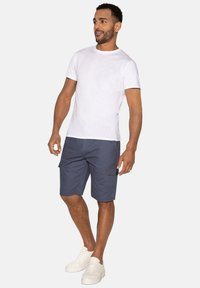 Threadbare - HYDRO - Shorts - misty blue - 1
