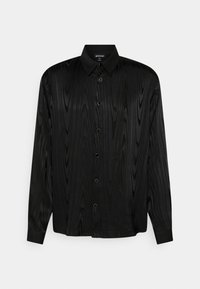 Just Cavalli - CAMICIA - Košile - black - 0
