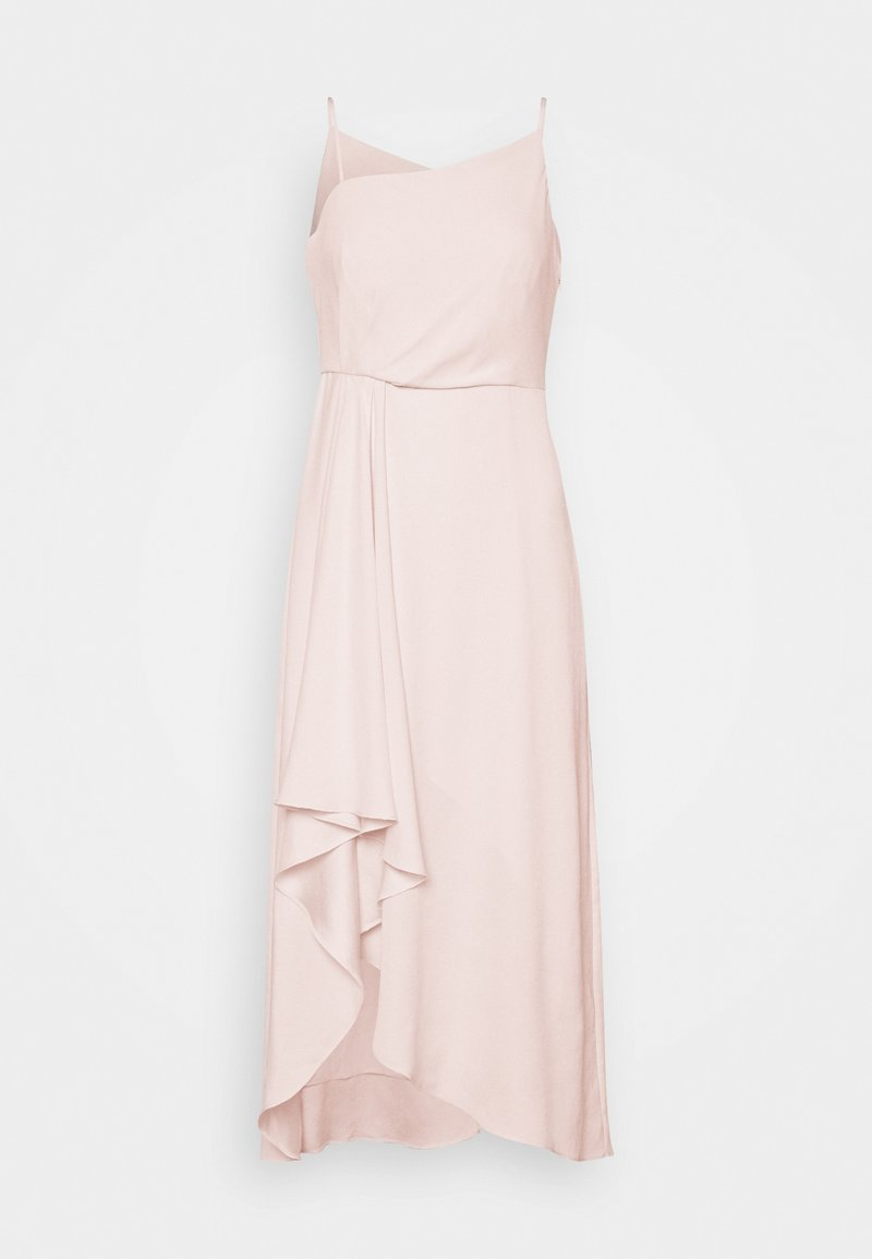 Forever New Petite - DANIELLE CASCADE GOWN - Occasion wear - pearl