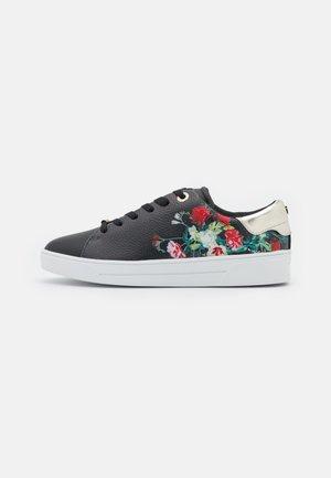 HAYIDEN - Sneakers laag - black