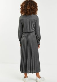 Next - Maxi dress - grey - 1
