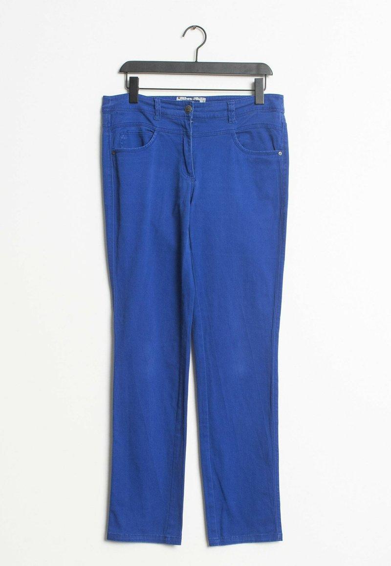 Cecil - Straight leg jeans - blue