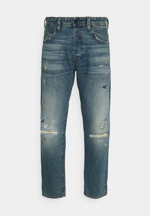 ALUM RELAXED TAPERED ORIGINALS - Jeansy Relaxed Fit - kir denim