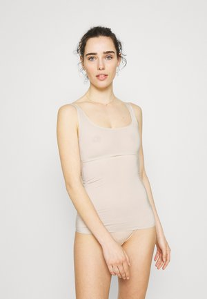 SHEER SHAPING - Undershirt - opaline