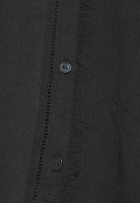 Esprit - BLOUSE - Blouse - black - 2