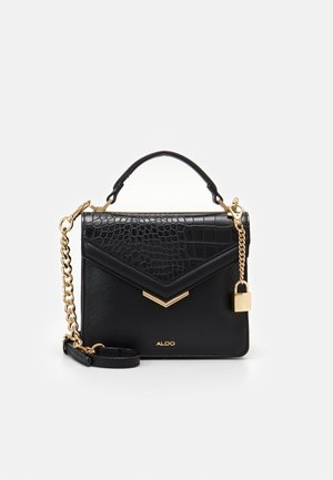 IRIA - Handbag - black