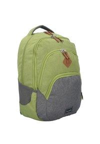 Travelite - School bag - green - 3