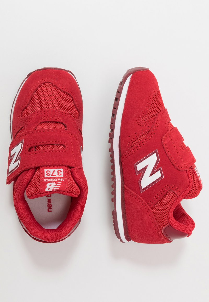 New Balance - IV373SB - Baskets basses - scarlet