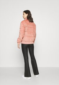 Roxy - ADVENTURE COAST - Light jacket - ash rose - 2