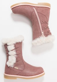 Friboo - Boots - pink - 0