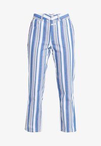 CLOSED - GLORIA - Trousers - bluebird - 4