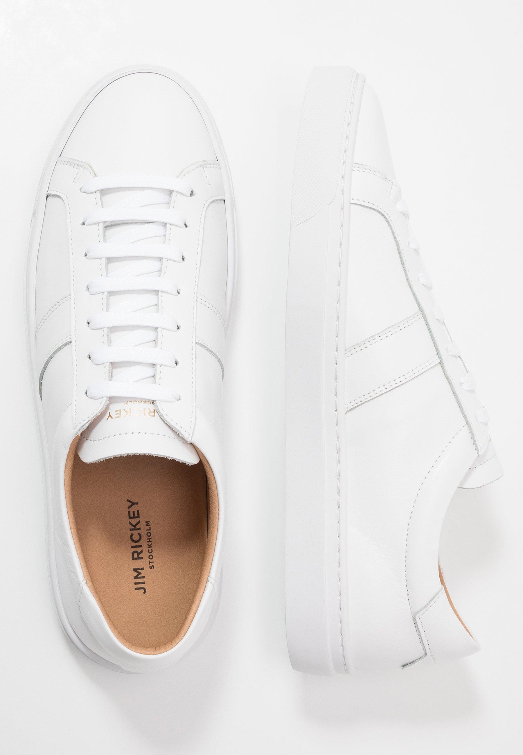 BLANK FLAT Sneakers white
