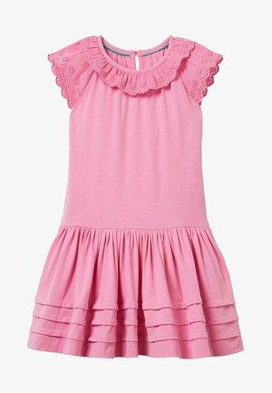 Day dress - pflaumenblütenrosa