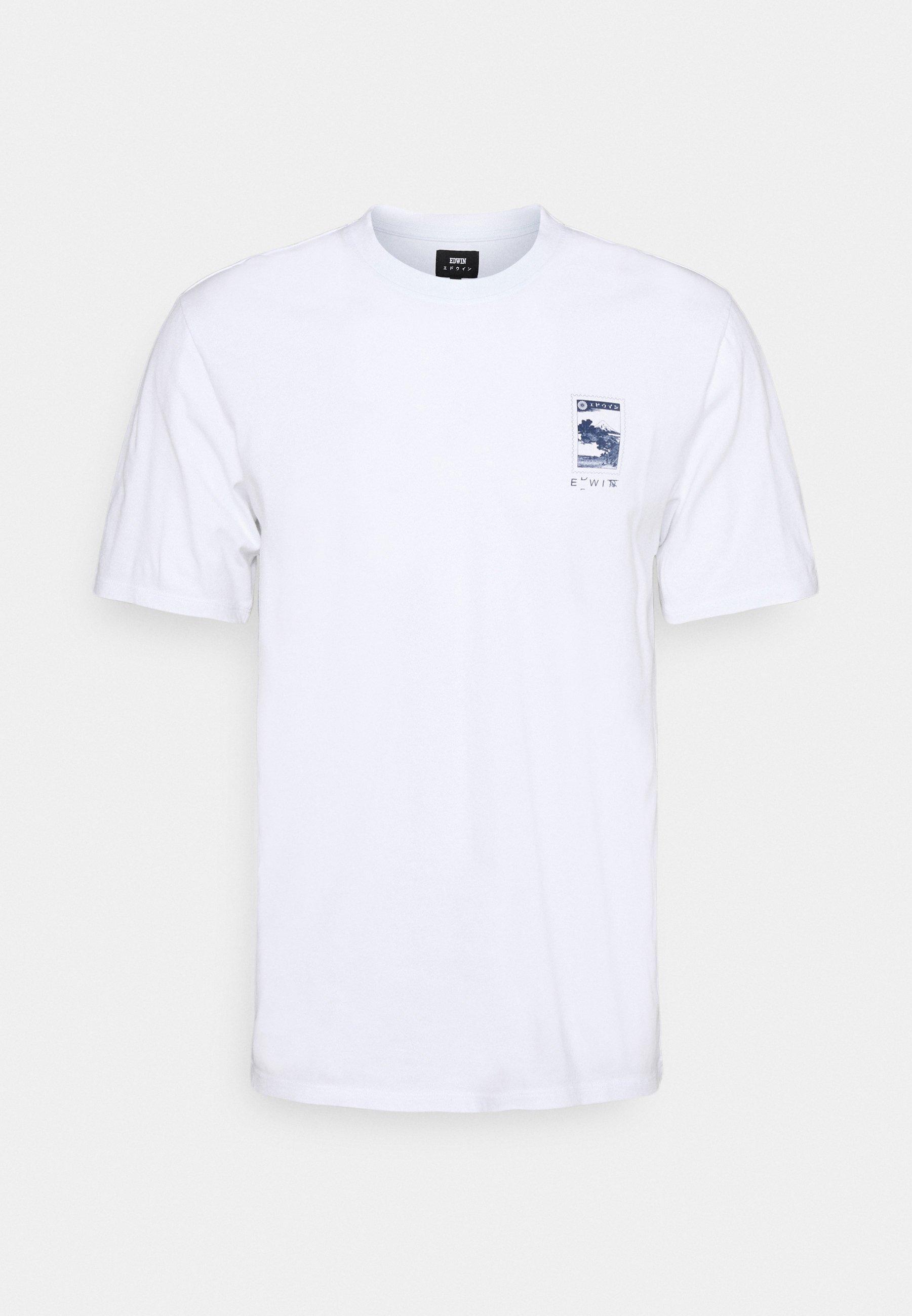 Men FUJI SCENERY UNISEX - Print T-shirt